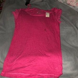 NWT Aeropostale Pink Shirt